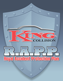 Royalty Accident Protection Program